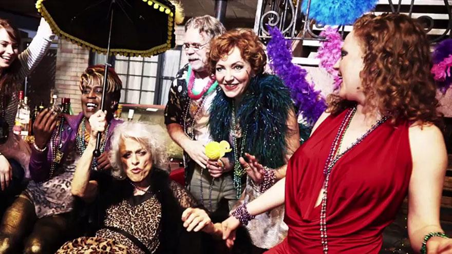 Manhattan Theatre Club Past Productions