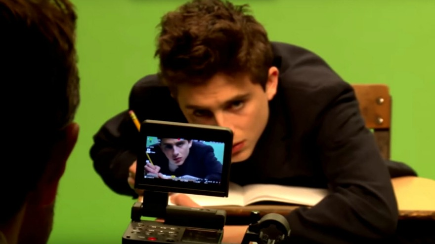 Behind the Scenes of Prodigal Son at MTC video thumbnail